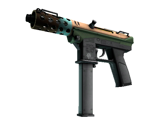 Tec-9 | Flash Out (Factory New)