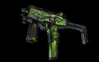 MP9 | Hydra (Field-Tested)