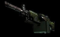 M249 | Aztec (Battle-Scarred)