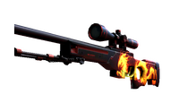 AWP | Wildfire (Factory New)