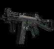 StatTrak™ UMP-45   Капрал (Закаленное в боях)