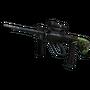 StatTrak™ AUG   Chameleon (Field-Tested)