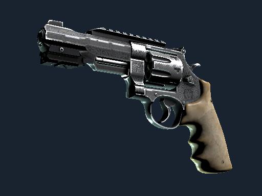 R8 Revolver | Memento (Minimal Wear)