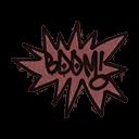 Sealed Graffiti | BOOM