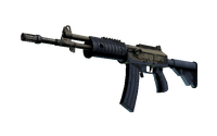 Galil AR | Tornado (Field-Tested)