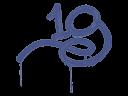 Sealed Graffiti | 1G (SWAT Blue)