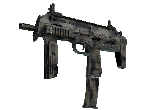 MP7   Scorched (Field-Tested)