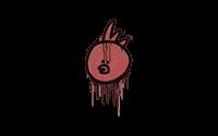 Sealed Graffiti | Bock Bock (Blood Red)