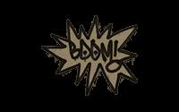 Sealed Graffiti | BOOM (Dust Brown)