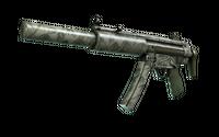 MP5-SD   Bamboo Garden (Factory New)