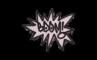Sealed Graffiti | BOOM (War Pig Pink)