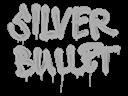 Sealed Graffiti   Silver Bullet (Shark White)