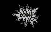 Sealed Graffiti | BOOM (Shark White)