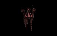 Sealed Graffiti | Little Crown (Brick Red)