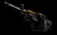 M249 | Warbird (Battle-Scarred)