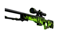 AWP | Containment Breach (Factory New)
