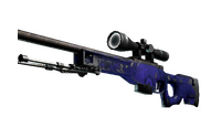 AWP | Sun in Leo (Field-Tested)