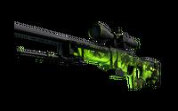StatTrak™ AWP | Containment Breach (Factory New)