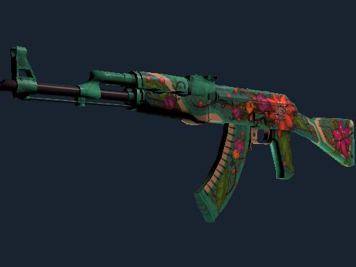 AK-47 | Wild Lotus (Factory New)