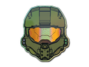 Sticker | Chief (Holo)