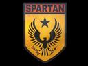 Sticker | Spartan