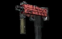 MAC-10 | Carnivore (Factory New)