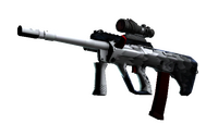 AUG   Arctic Wolf (Factory New)