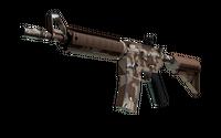 M4A4 | Desert Storm (Minimal Wear)