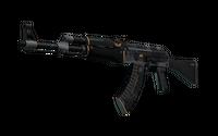 StatTrak™ AK-47   Elite Build (Factory New)