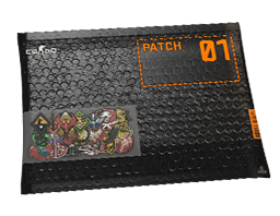 CS:GO Patch Pack