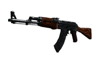 AK-47 | Cartel (Battle-Scarred)