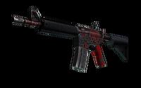 M4A4 | Converter (Well-Worn)