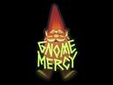 Sticker   Gnome Mercy