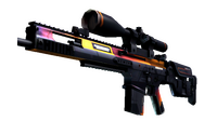 SCAR-20 | Enforcer (Factory New)