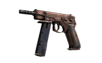 CZ75-Auto | Distressed (Field-Tested)