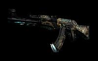 AK-47 | Phantom Disruptor (Battle-Scarred)