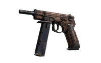 CZ75-Auto | Distressed (Battle-Scarred)