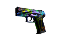 P2000 | Acid Etched (Factory New)