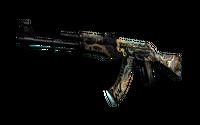 StatTrak™ AK-47 | Phantom Disruptor (Field-Tested)