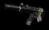 MP5-SD   Desert Strike (Factory New)