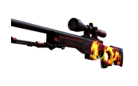 AWP   Wildfire (Well-Worn)
