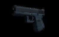 Souvenir Glock-18 | Night (Minimal Wear)