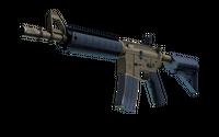 Souvenir M4A4   Tornado (Factory New)