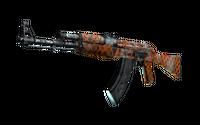 AK-47 | Safety Net (Battle-Scarred)