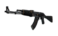 StatTrak™ AK-47 | Elite Build (Factory New)