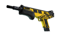 MAG-7 | Bulldozer (Field-Tested)