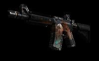 StatTrak™ M4A4 | Griffin (Well-Worn)