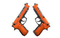 Dual Berettas | Demolition (Field-Tested)
