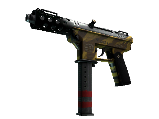 Tec-9   Brother (Well-Worn)
