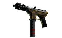 Tec-9 | Brother (Well-Worn)